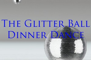glitter ball dinner dance 18dd